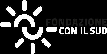 Fondazione Con il SUD logo