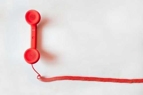 Immagine Modifica orari assistenza telefonica mercoledì 21 giugno
