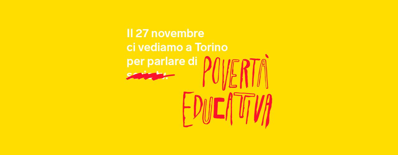 Immagine #Conibambini- Tutta un'altra storia (Torino)