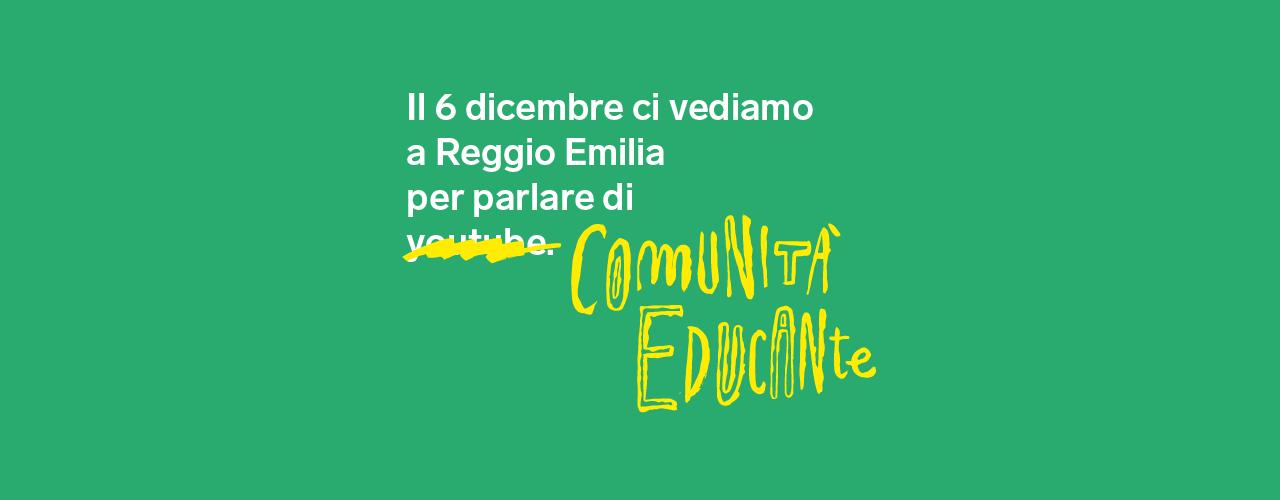 Immagine #ConiBambini – Tutta un'altra storia (Reggio Emilia)