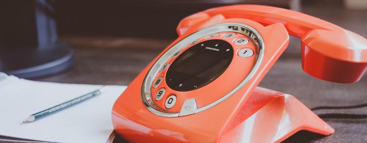 Immagine Nuovi orari assistenza telefonica