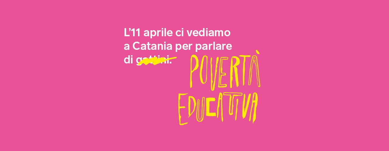 Immagine #ConiBambini – Tutta un'altra storia a Catania