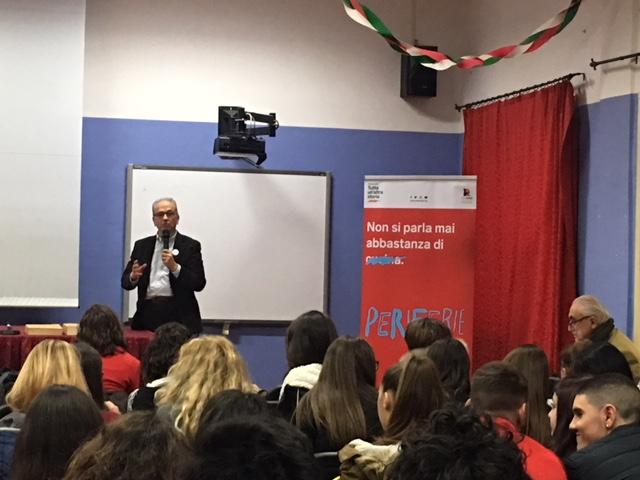 Immagine Brindisi: quando l'innovazione parte dalla scuola