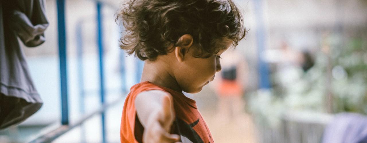 Immagine In Italia minori sempre più poveri. L'allarme viene soprattutto dal Sud
