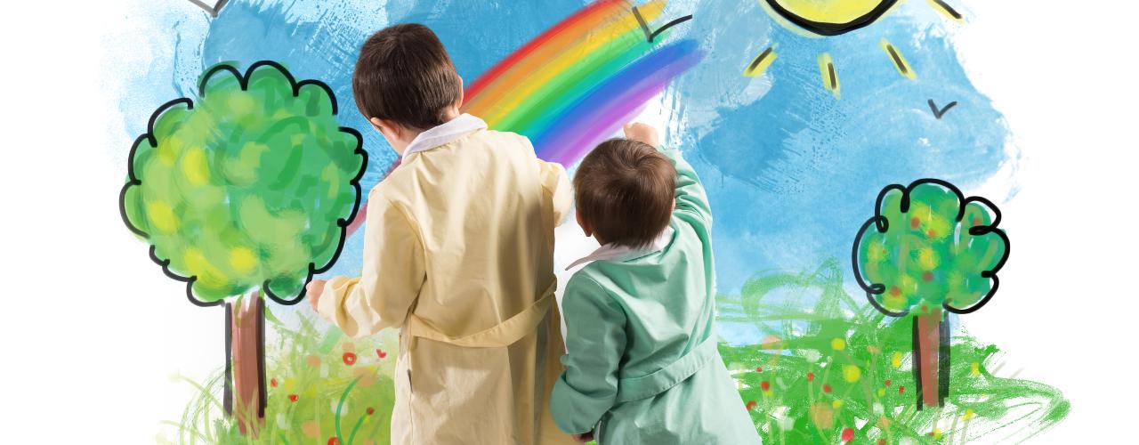 Immagine Accordo UBI Banca, Fondazione CON IL SUD e Con i Bambini: nuove opportunità per il Terzo Settore coinvolto nei progetti sul territorio